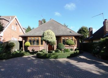 Thumbnail 3 bed bungalow for sale in Noak Hill Road, Billericay