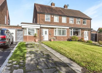 Thumbnail 3 bed semi-detached house for sale in St. Johns Green, Leyland