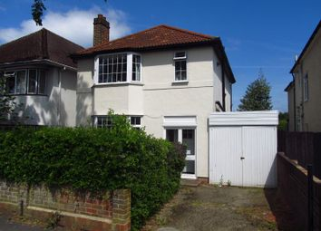 Thumbnail 4 bed semi-detached house to rent in Iffley Road, Oxford