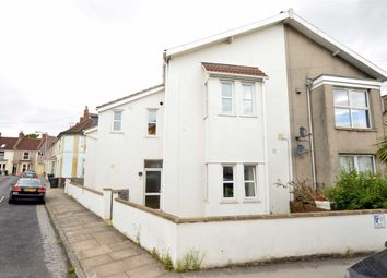 Thumbnail 2 bed flat for sale in Stackpool Road, Southville, Bristol