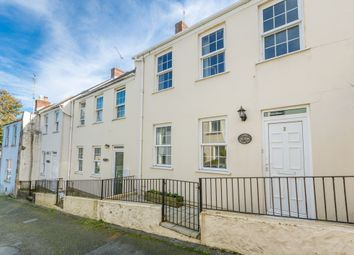 Thumbnail 2 bed terraced house for sale in Valnord Hill, St. Peter Port, Guernsey