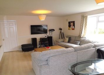 Thumbnail 2 bed flat to rent in The Green Road, Sawston, Cambridge
