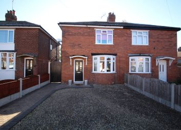 Thumbnail 3 bed semi-detached house for sale in Sayers Road, Stafford, Staffordshire