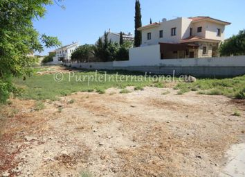 Thumbnail Land for sale in Verginas, Larnaca, Cyprus