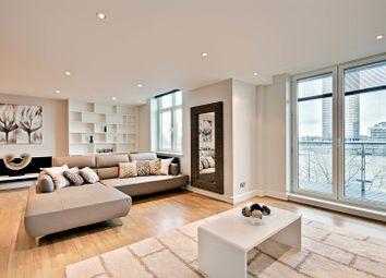 Thumbnail 2 bed flat to rent in 9 Albert Embankment, Nine Elms, London