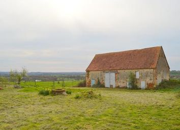 Thumbnail Barn conversion for sale in St-Vitte, Cher, France