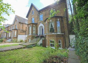 Thumbnail 3 bed flat for sale in 6 Thicket Road, London