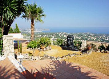 Thumbnail 5 bed villa for sale in Costa, Benissa, Alicante, Valencia, Spain