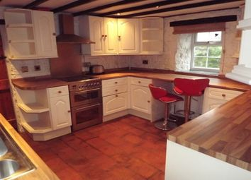 Thumbnail 4 bed cottage to rent in Bristol Road, Whitchurch, Bristol