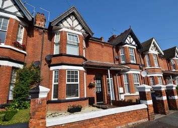 Thumbnail 4 bed terraced house for sale in Oakdale Road, Herne Bay