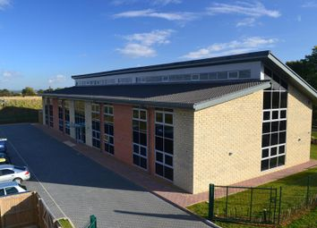 Thumbnail Office to let in Unit 3 Eco One, Highcliffe Business Park, Ingham, Lincoln, Lincolnshire