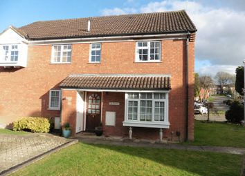 Thumbnail 2 bedroom property for sale in Bowmans Way, Dunstable