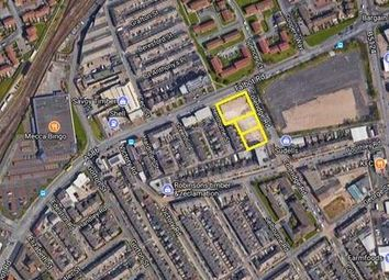 Thumbnail Land for sale in Blackpool