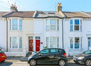 Thumbnail 3 bed terraced house for sale in Belfast Street, Hove, East Sussex