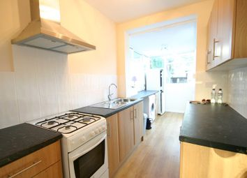 Thumbnail 3 bed end terrace house to rent in Frederick Crescent, Enfield