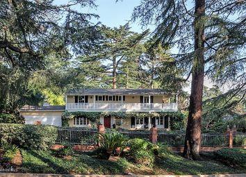 Thumbnail 3 bed property for sale in 1833 Earlmont Avenue, La Canada Flintridge, Ca, 91011