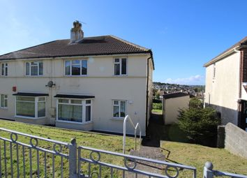 Thumbnail 1 bed flat for sale in Ferrers Road, Plymouth, Devon