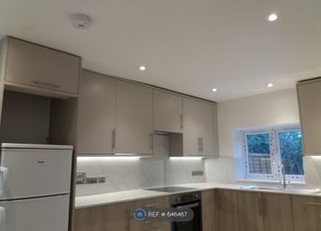 Thumbnail 2 bed flat to rent in Wightman Rd, London