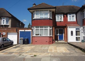 Thumbnail 4 bedroom property to rent in Waltham Avenue, London