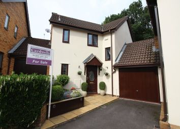 Thumbnail 3 bed link-detached house for sale in Keilder Mews, Heaton, Bolton
