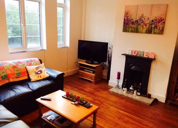 Thumbnail 3 bed flat to rent in Waverley Grove, London