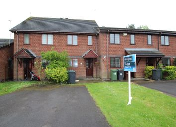 Thumbnail 2 bed terraced house to rent in Tanfield Close, Tettenhall Wood, Wolverhampton