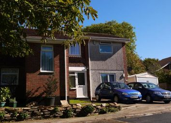 Thumbnail 4 bed semi-detached house for sale in Tremar Coombe, Liskeard, Cornwall
