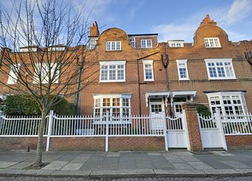Thumbnail 2 bedroom flat to rent in Blenheim Road, Chiswick