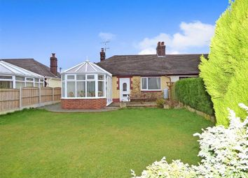 Thumbnail 2 bed semi-detached bungalow for sale in Moorson Avenue, Scholar Green, Stoke-On-Trent