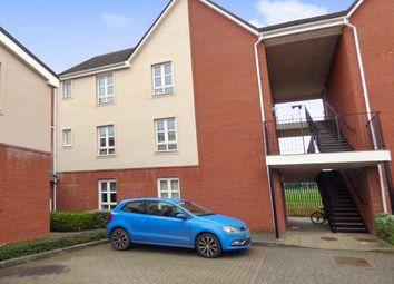 Thumbnail 1 bedroom flat for sale in Heathlands Grange, Stapenhill, Burton-On-Trent