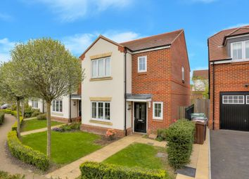 Thumbnail 3 bed property to rent in The Green, St Albans, Herts
