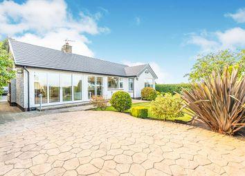 Thumbnail 2 bed bungalow for sale in Burrows Lane, Eccleston Lane Ends, Prescot, Merseyside