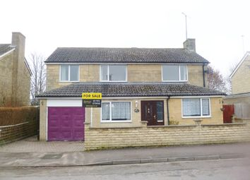 Thumbnail 4 bed detached house for sale in Holford Crescent, Kempsford