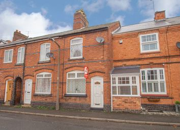 Thumbnail 3 bed terraced house for sale in All Saints Road, Bromsgrove