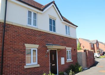 Thumbnail 3 bedroom detached house for sale in Jubilee Avenue, Liverpool, Merseyside
