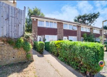 Thumbnail 3 bed end terrace house for sale in Rayleas Close, Shooters Hill, London
