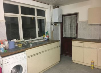 Thumbnail 5 bed flat to rent in Durham, Canning Town