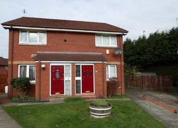 Thumbnail 2 bedroom semi-detached house to rent in Barnhill Drive, Glasgow