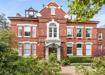 Thumbnail 2 bed flat for sale in Mapesbury Road, Mapesbury Conservation Area, London