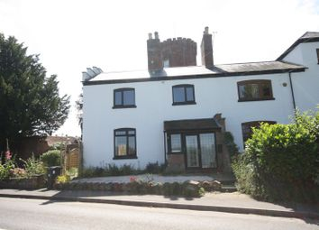 Thumbnail 3 bed cottage to rent in Offchurch Lane, Radford Semele, Leamington Spa