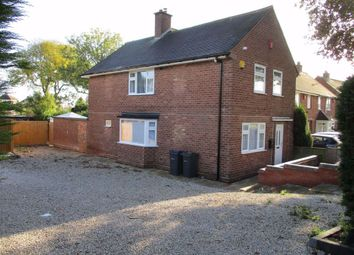 Thumbnail 4 bed end terrace house for sale in Timberley Lane, Shard End, Birmingham