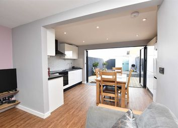 Thumbnail 3 bedroom terraced house for sale in Wrington Close, Little Stoke, Bristol