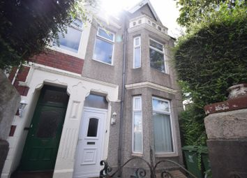 Thumbnail 2 bed property to rent in Cowbridge Road East, Canton, Cardiff