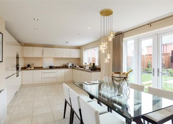 Thumbnail 4 bed property for sale in Wolverhampton Road, Shifnal
