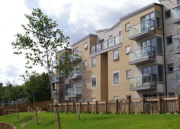 Thumbnail 2 bed flat to rent in Bury Road, Hemel Hempstead