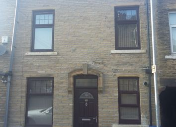 Thumbnail 2 bed terraced house to rent in Pannal Street, Bradford