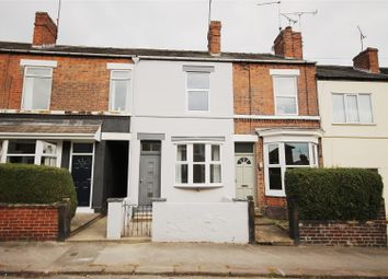 Thumbnail 3 bed terraced house for sale in St. Thomas Street, Brampton, Chesterfield