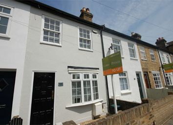Thumbnail 2 bedroom cottage to rent in Freelands Grove, Bromley, Kent