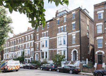 Thumbnail 4 bed flat to rent in South Hill Park, Hampstead