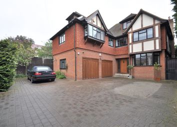Thumbnail 6 bed detached house for sale in Southborough Road, Bromley, Kent